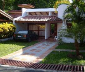 Ferienhaus Punta Leona