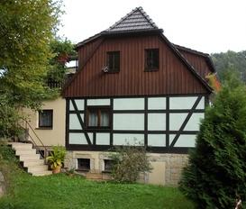 Holiday Apartment Bad Schandau