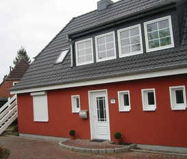 Holiday Apartment Krummesse