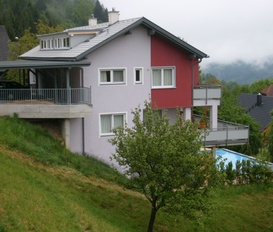Appartment Seeboden