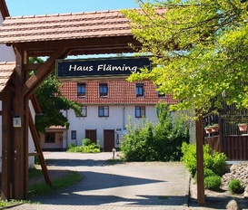 Holiday Home Planetal OT Dahnsdorf