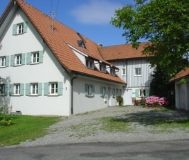Holiday Apartment Schlier