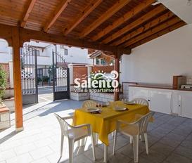 Ferienhaus Specchiarica- San Pietro in Bevagna