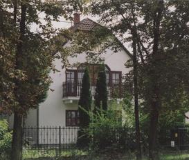 Holiday Home Szilvasvarad