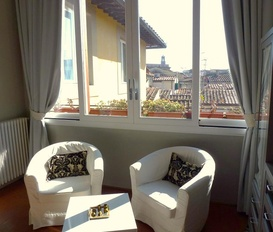 Holiday Apartment Florenz