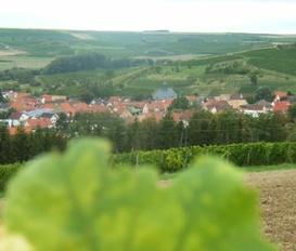 Ferienwohnung Sulzheim