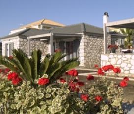 holiday villa Mouzaki