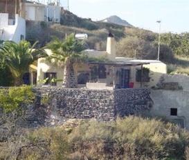 Holiday Home Vourvoulos Santorini