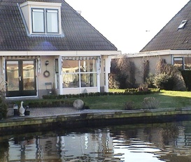 Holiday Home woudsend