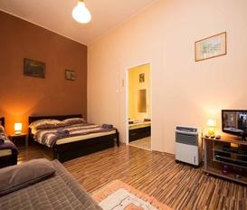 Holiday Apartment Prag