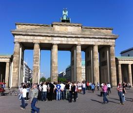 Ferienwohnung BERLIN WEDDING REINICKENDORF