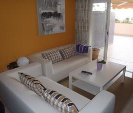 Appartment calle Mascona, 5