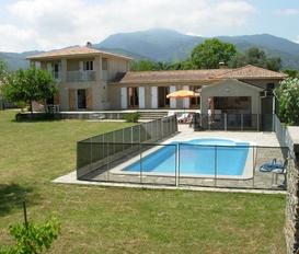 holiday villa Querciolo