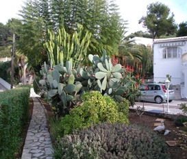 Ferienvilla Moraira