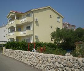Holiday Apartment Krk