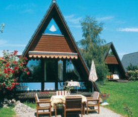 Holiday Home Immenstaad