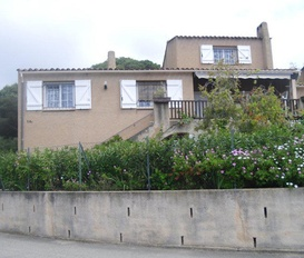 Holiday Home Residence Golfe de Lava