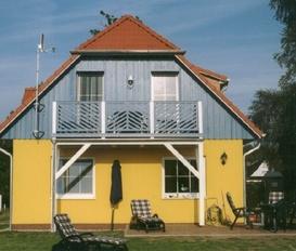 Ferienhaus Ostseebad Prerow