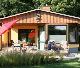 Ferienhaus Neukalen