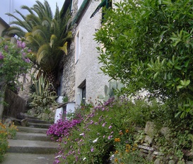Holiday Apartment Diano San Pietro