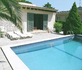 holiday villa Lloret de Mar