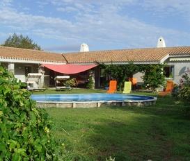 Holiday Home Arzachena