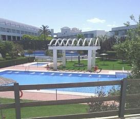 Ferienhaus Rota - Costa Ballena