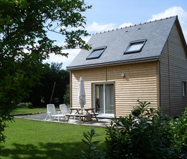 Holiday Home PAIMPOL