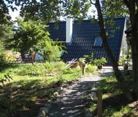 Ferienhaus Sjælland Odde
