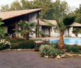 Gästezimmer Saint-Paul-lès-Dax