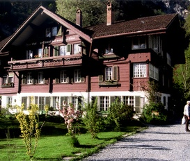 Holiday Apartment Interlaken