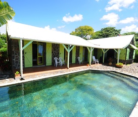 Holiday Home Curepipe