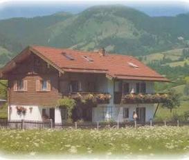 Holiday Apartment Unterammergau