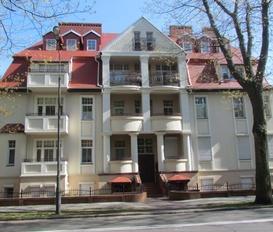 Holiday Apartment Swinoujscie