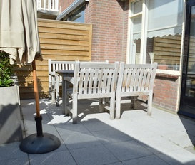Holiday Home Katwijk