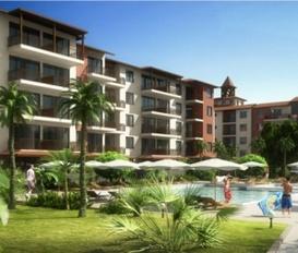 Holiday Apartment Nessebar
