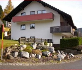 Ferienwohnung Titisee-Neustadt / Waldau