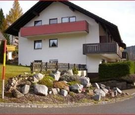 Holiday Apartment Titisee-Neustadt / Waldau