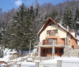 Holiday Home Dimbul Morii/Saçele