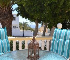 Ferienwohnung Costa Calma