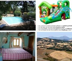 Ferienhaus Urbino