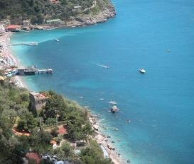 Ferienanlage Sorrent - Marina del Cantone