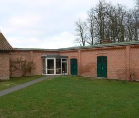 Ferienhaus Dreilützow