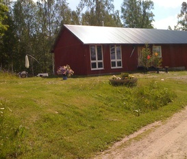 Ferienhaus Gräsmark