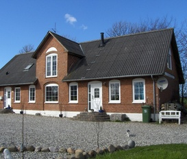 Holiday Apartment Fjerritslev