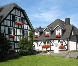 Ferienhaus Bad Berleburg