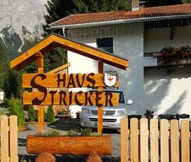 Ferienhaus Ehrwald