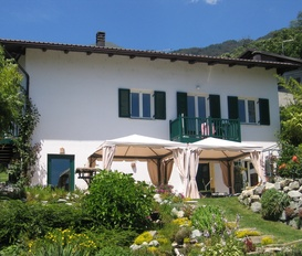 Holiday Apartment Roncegno Terme