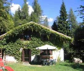 Hütte Roncegno Terme