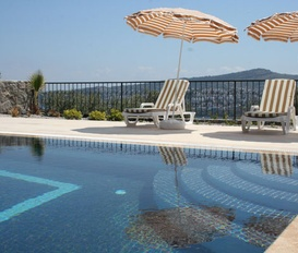 holiday villa Gundogan
